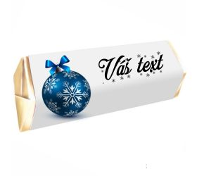 Vianočná čokoládka Rumba - 019