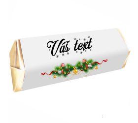 Vianočná čokoládka Rumba - 021